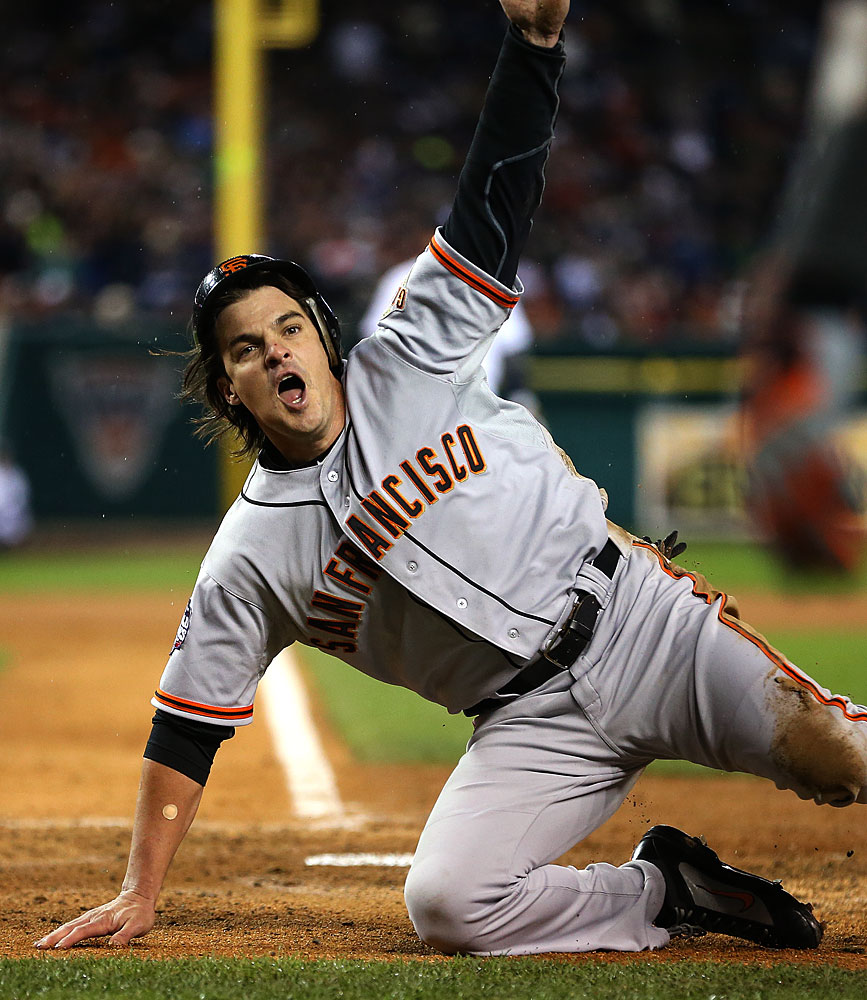 2012 World Series: Game 4 - Mangin Photography Archive